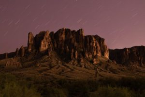 lost dutchman astrophotography