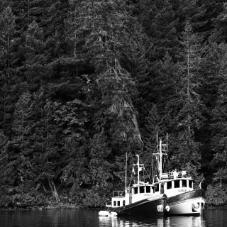 tod inlet vancouver island