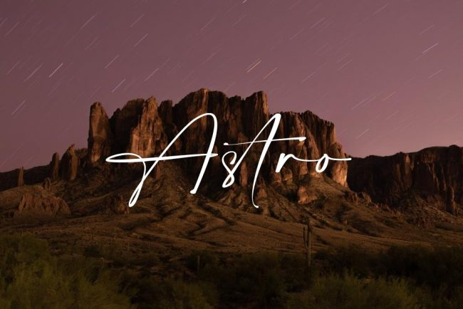 astrophotography vancouver island landscape photography