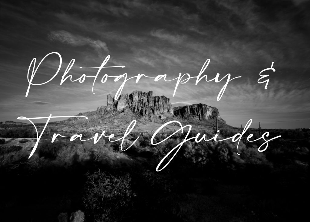 landscape photography guides