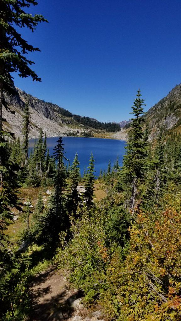 kokanee lake