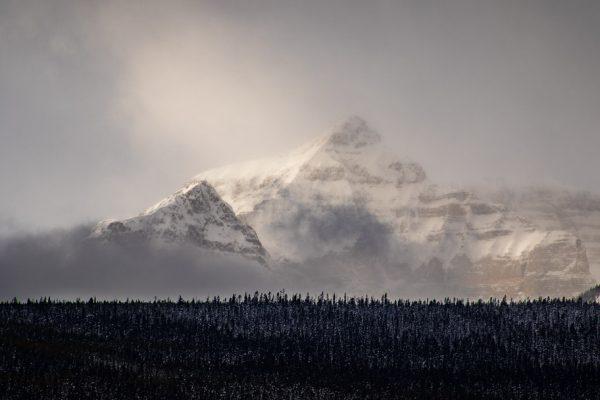 Banff National Park Photography landscapes