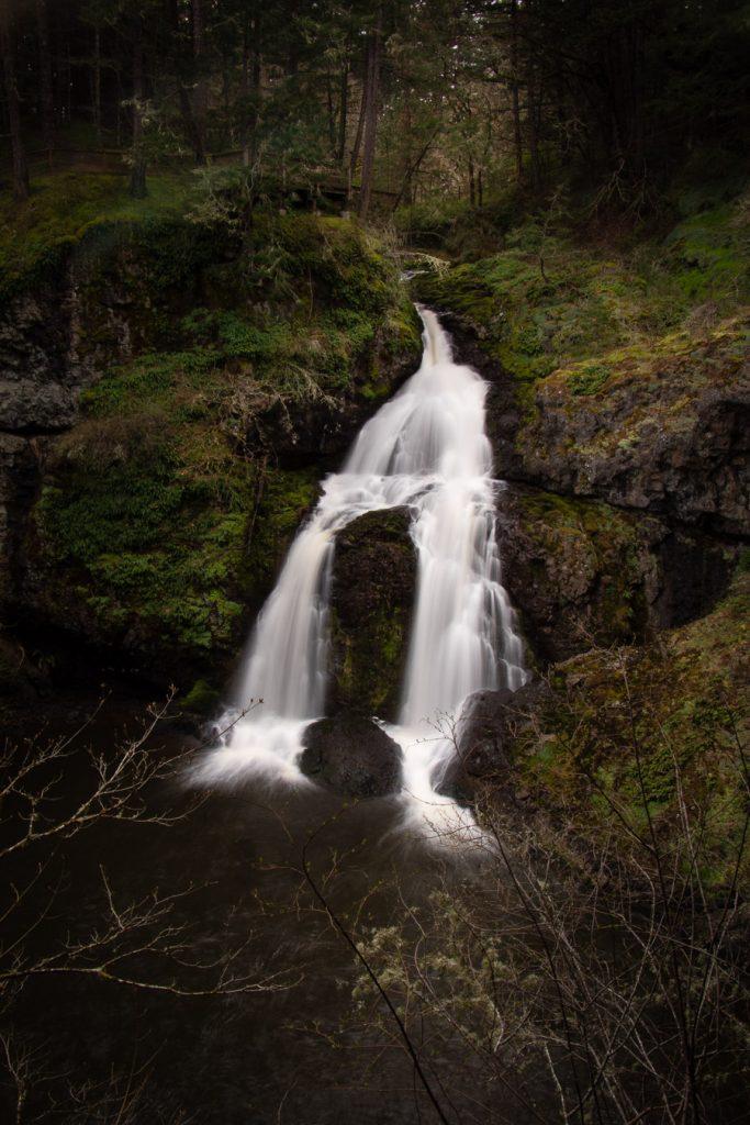 vancouver island waterfalls photography blog